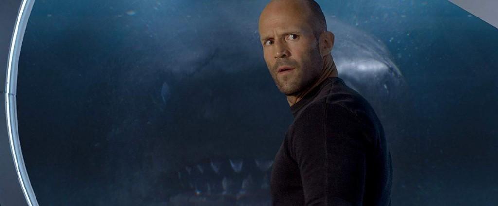 Box Office: Why Jason Statham's 'The Meg' Roared But Dwayne Johnson's 'Skyscraper' Imploded