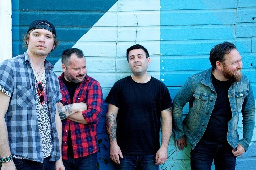 Listen To 'Anywhere,' The Jaunty New Single From Emo Supergroup Radar State