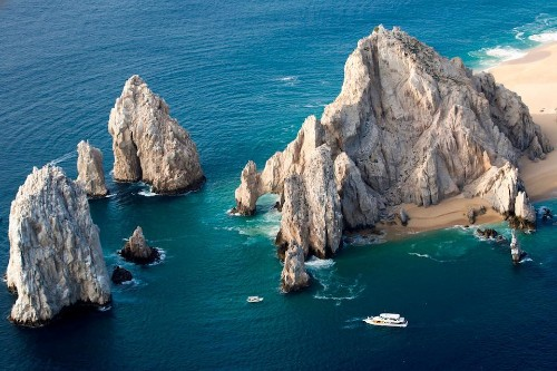 The Best Resorts In Los Cabos