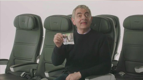 Star Power Adds Humor To The Newest Airline Safety Videos