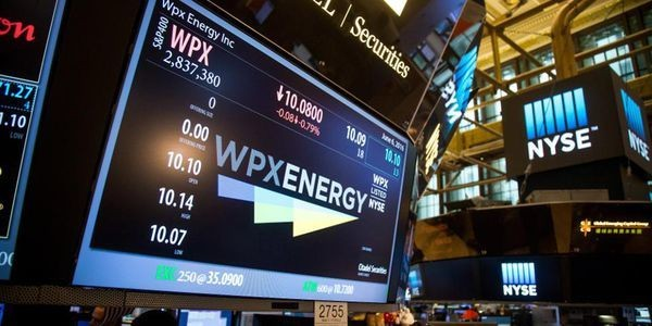 WPX Energy To Explore Options For Its Permian Water Business