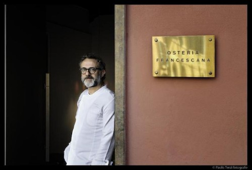 World's 50 Best Restaurants 2016: Osteria Francescana Tops This Year's List