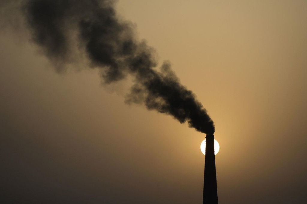 Holy Grail? Scientists Devise 'Nanocatalysts' To Recycle Carbon Dioxide Back Into Fuels