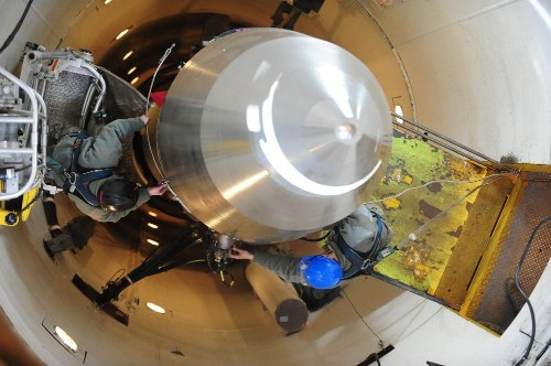 A Boeing-Northrop Team May Be The Only Way To Fix The Air Force's Flawed ICBM Competition