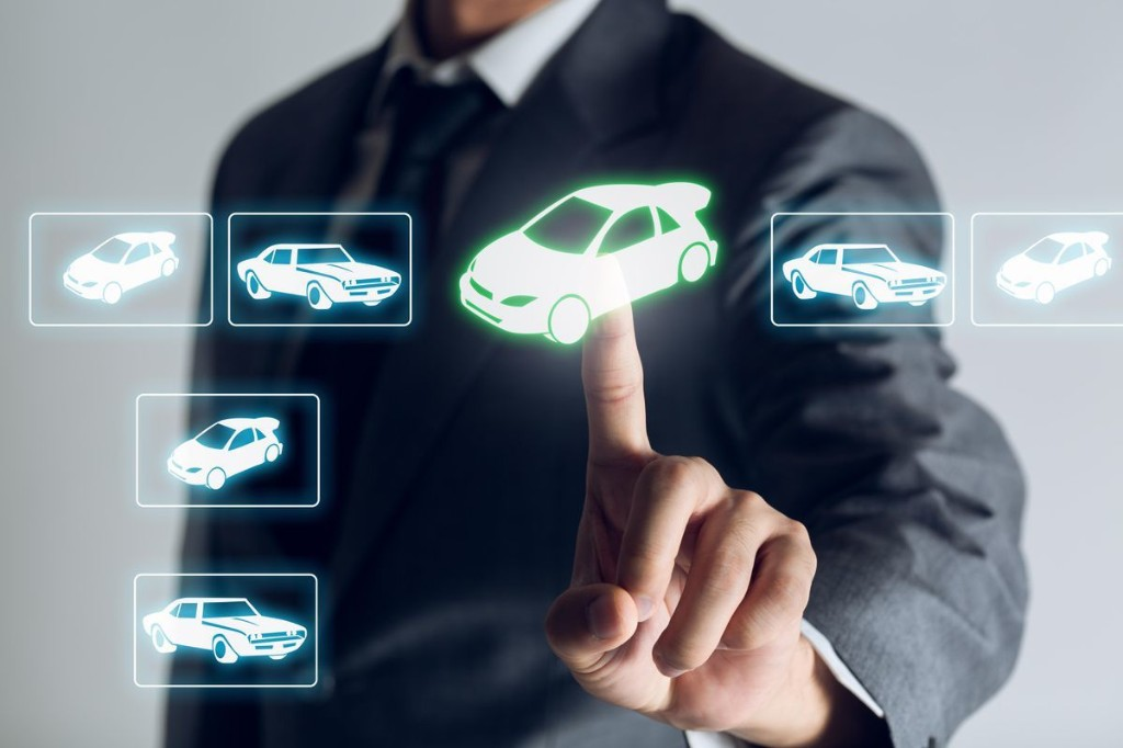 Retail Bottoms Out While The Automotive Industry Fast Tracks