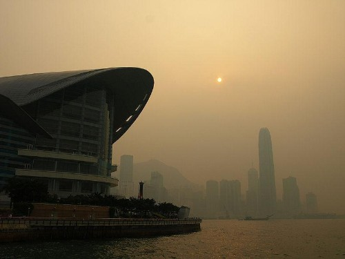 Only In China: Why A Smog Documentary Sends Chinese Stocks Soaring To Trading Limit