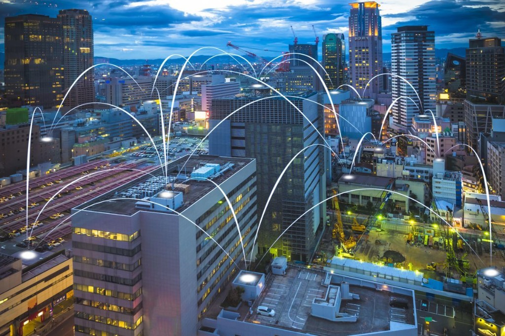 Digitization and Platform Economics Enable New Energy and Building Industry Business Models