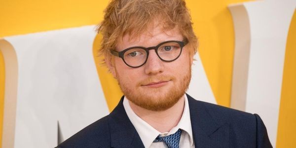 Ed Sheeran's New Album Will Introduce British Talent The Rest Of The World Doesn't Know Yet