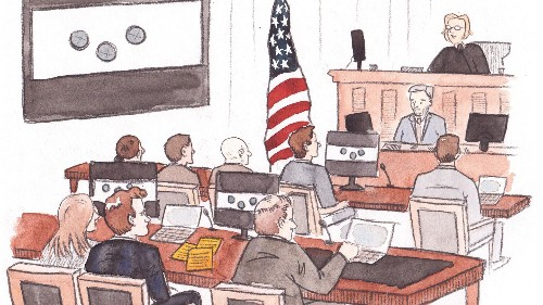 Following Silk Road Trial, U.S. Marshals To Auction Off 50,000 Of Ulbricht's Bitcoin