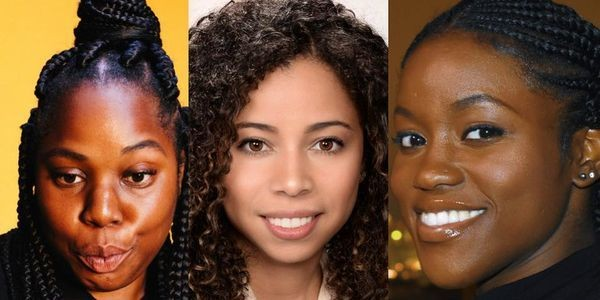 How These 3 Women of Color Are Disrupting The World of Music Streaming