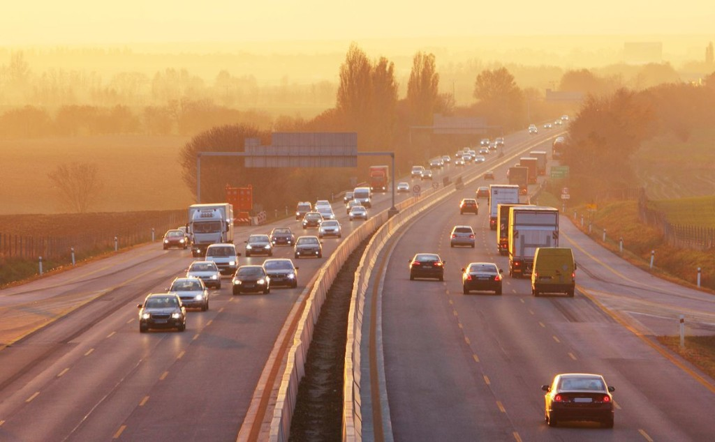Travel Watch: COVID-19 Is Spreading Along Interstate Highways, Per New Research
