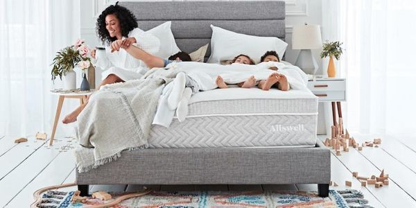 From Smart Technology To Sleep: Must-Have Summer Home And Decor Launches
