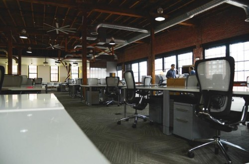 How To Focus And Stay Productive In A Noisy Open Office