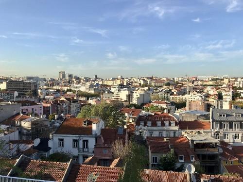72 Hours In Lisbon