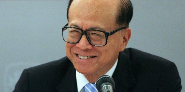 Hong Kong's Richest Man Appeals To Anti-Government Protestors: 'Stop The Violence'