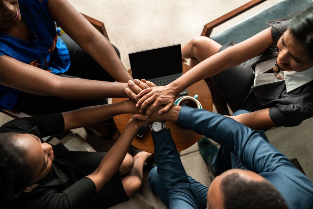 How To Cultivate A Workplace Environment That Combats Racism And Inspires Inclusion