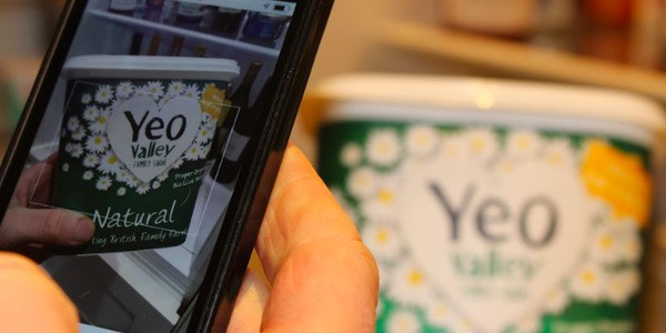 This App Scans Products And Tells You How Environmentally-Friendly They Are