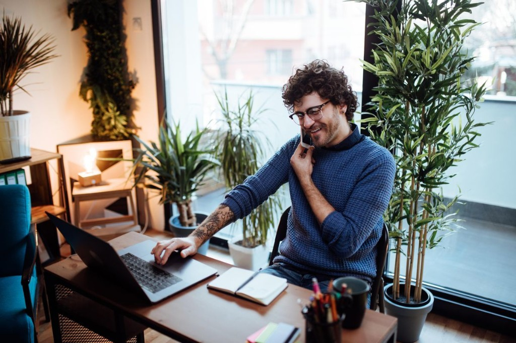 Council Post: The Opportunity Remote Work Is Creating For Digital Intrapreneurs