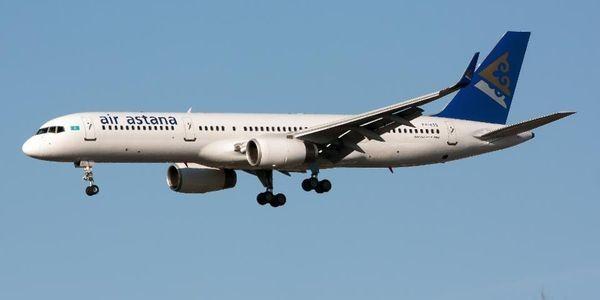 Air Astana Signs $3.6 Billion LOI For 30 Boeing 737 MAX Planes