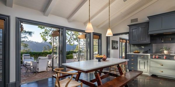 Jodie Foster Lists Beverly Hills Hideaway For Nearly $16 Million