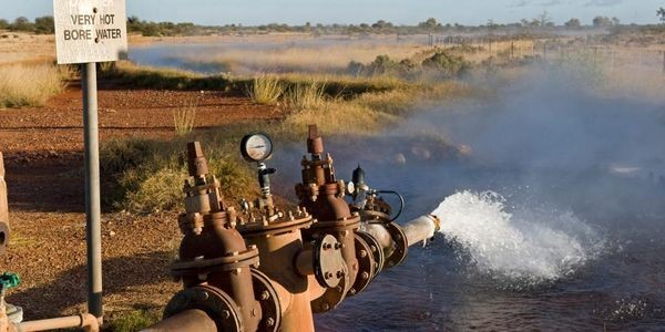 The Importance Of Groundwater And Of Predicting Human Impacts On It