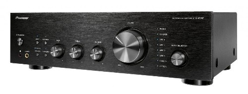 Pioneer Launches New And Affordable Amplifier For Budding Audiophiles