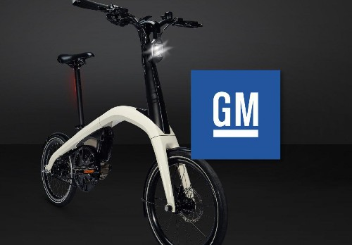 General Motors Unveils Crowdsourced Name For New E-Bike Brand: ARĪV