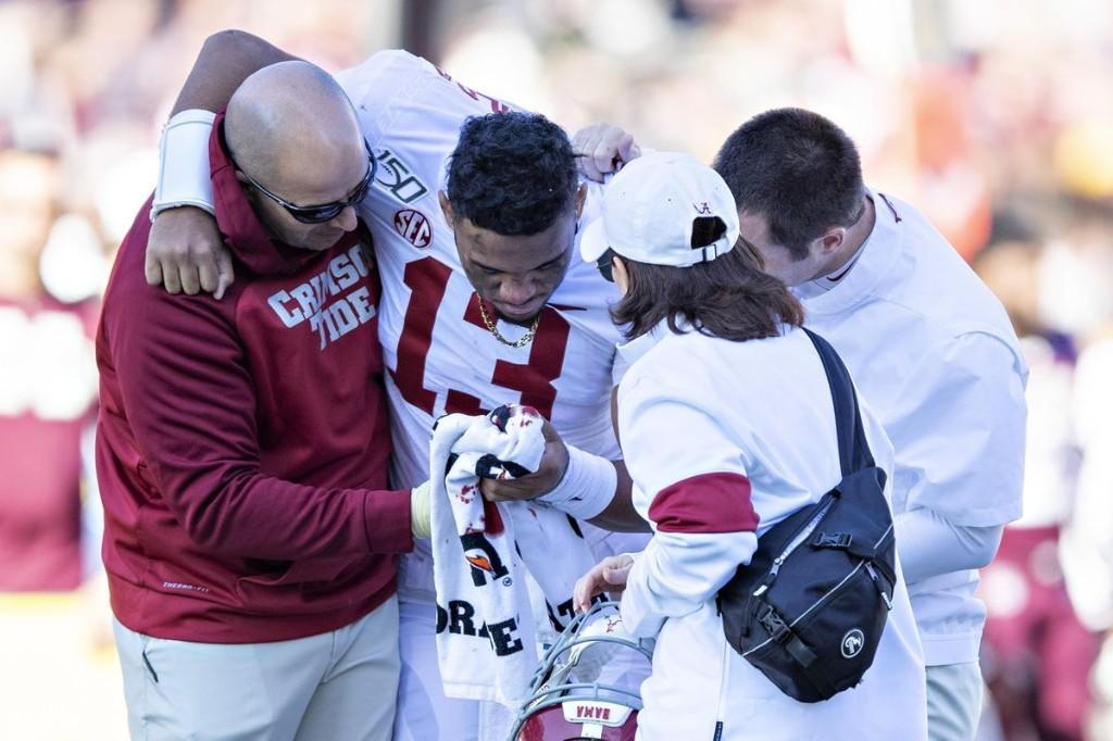 Tua Tagovailoa's Hip Dislocation: Explanation Of Injury, Possible Long-Term Outcomes