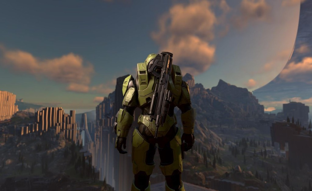 Microsoft To Launch New Xbox In November Without 'Halo Infinite' As Release Of Highly Anticipated Game Slips To 2021