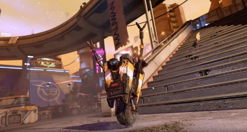 'Borderlands 3' Is A Huge Technical Surprise On The PS4 And Xbox One S