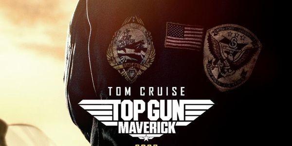 Tom Cruise's 'Top Gun: Maverick' Will Be Just One Movie Next Summer Exploiting 1980's Nostalgia