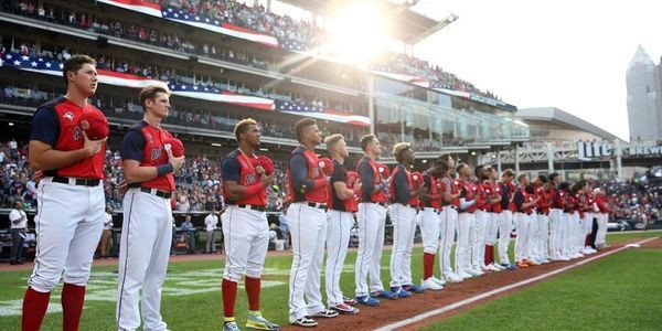 Baseball's All-Star Futures Game: Showcasing Future Value