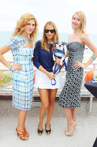 Designer Charlotte Ronson's Favorite Hamptons Hot Spots