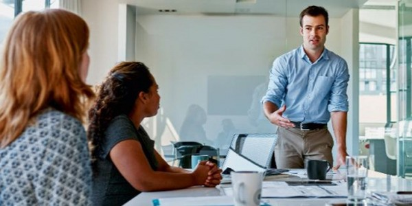 How Leaders Can Communicate So Everyone Understands What They Need And Mean