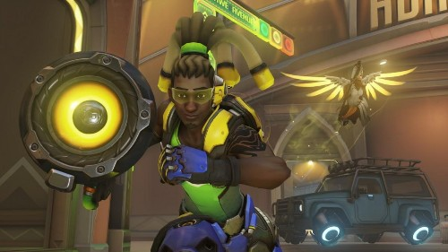 'Overwatch' On Nintendo Switch Release Date Leaks Early