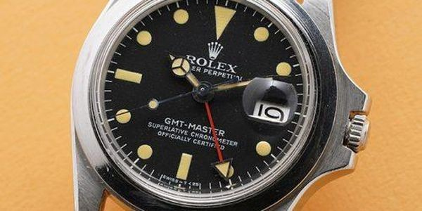 Marlon Brando's Rolex GMT-Master, Worn In Apocalypse Now, Hits The Auction Block At Phillips