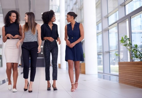 I've Interviewed 300+ Successful Women. Here's What I've Learned About Creating a Career You Love.