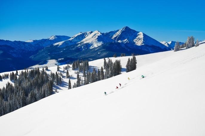 Skiing & Snowboarding On Sale Now - The Best Deals For Next Winter