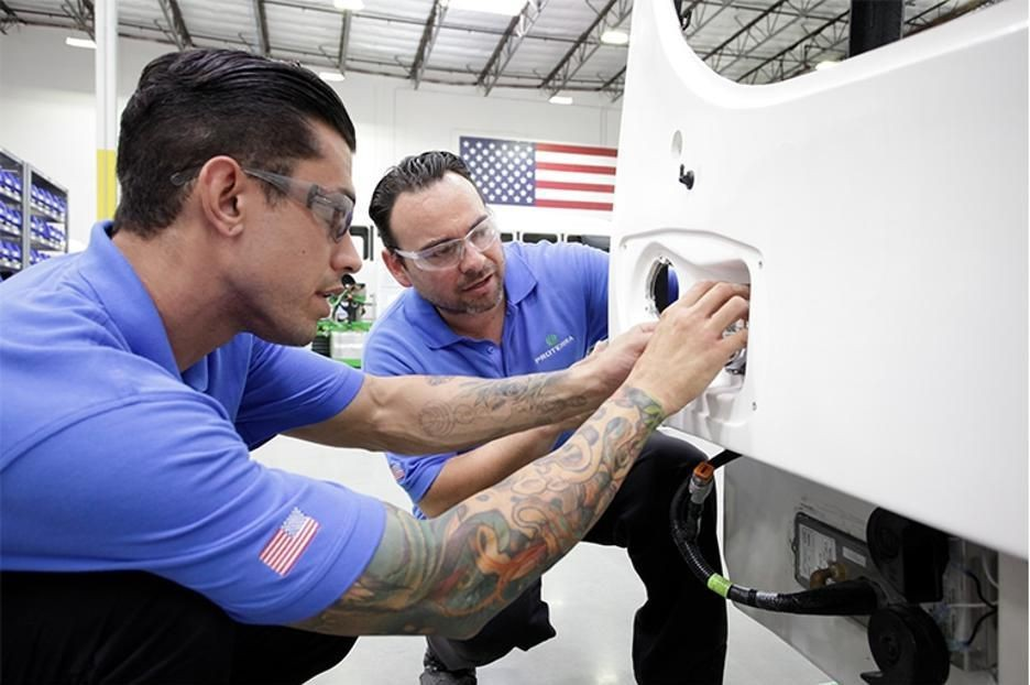 Why Electric Vehicles Will Likely Emerge As California's Top Manufacturing Export In 2020