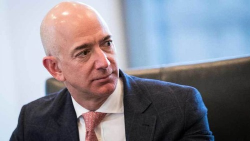 The Richest Person In Every State 2019