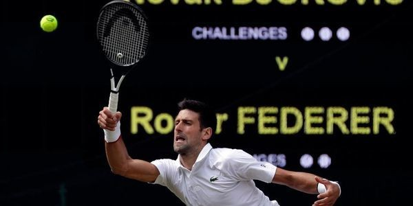 Nearly $1 Million In Watches On And Off The Courts At The Championships, Wimbledon 2019