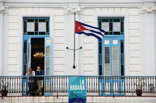 The EU Stands Up For Spanish Companies In Cuba Against Trump's Sanctions
