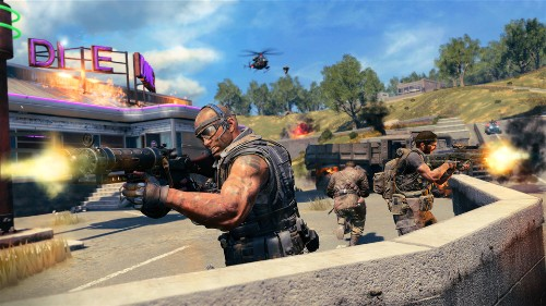 The Good, The Bad And The Silly Of Call Of Duty: Black Ops 4's Blackout Mode