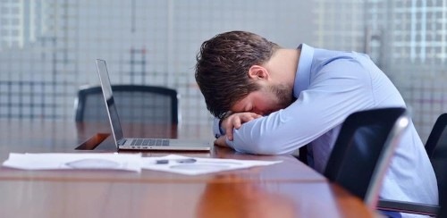 Grief At The Office: How To Deal With The Worst When You Still Have To Work