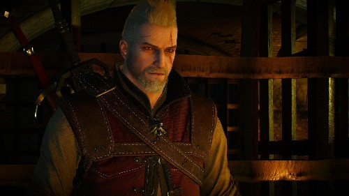 What's Better: 'The Witcher 3' Or Metal Gear Solid 5?
