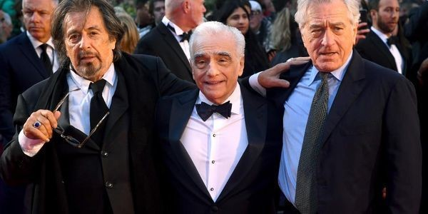 Martin Scorsese's 'The Irishman' Backed By Netflix Wows Audience At London Premiere