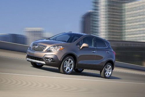 10 Reasons Buick And GMC Are On Cruise Control Right Now