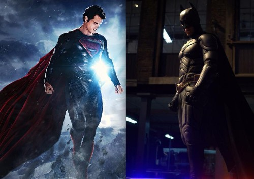 'Justice League' Movie Confirmed, Starts Filming After 'Superman Vs. Batman'