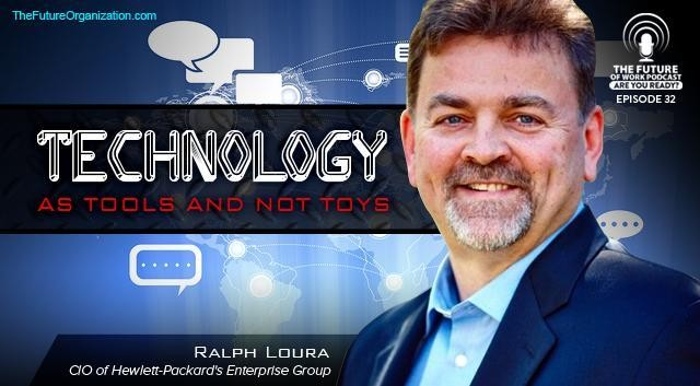 Why Organizations Should Think Of Technology As 'Tools, Not Toys'