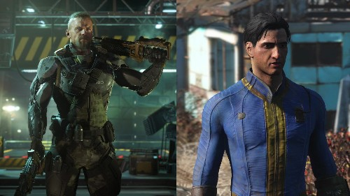 Will 'Black Ops 3' Or 'Fallout 4' Be The Biggest Game Of The Fall?
